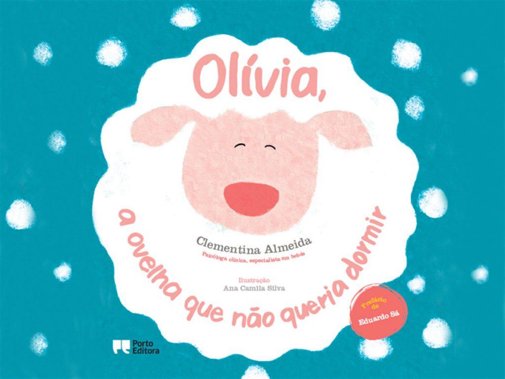 Olivia, a Ovelha que não queria dormir