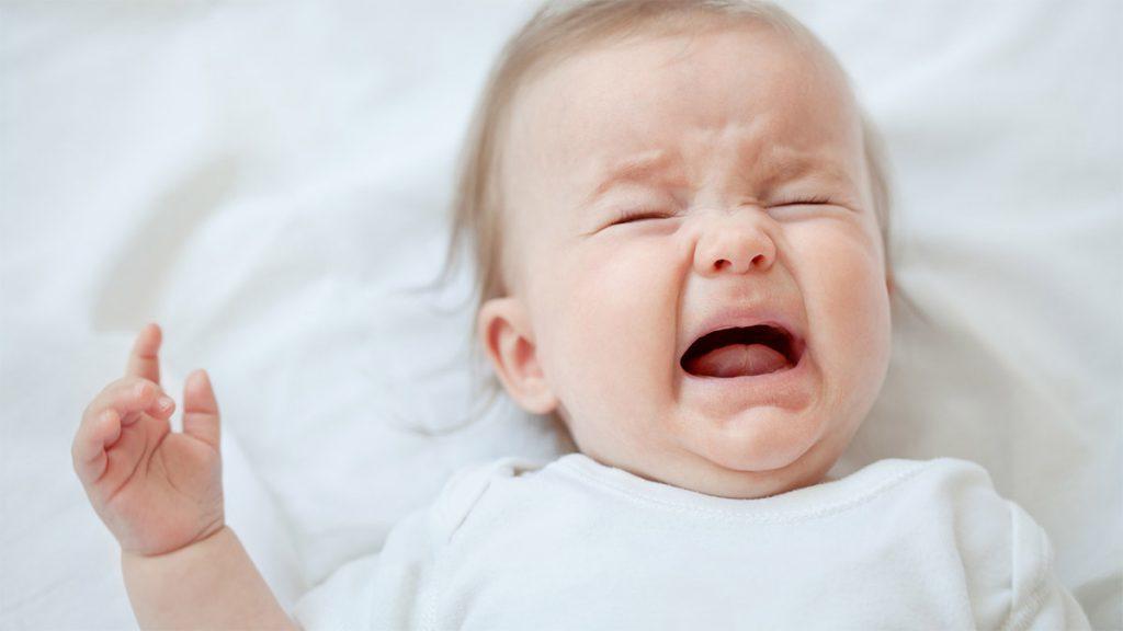 Sim, o stress também afeta os bebés e o seu sono!