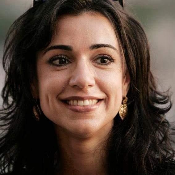 Cristina Simões