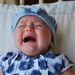 10 Razões para não deixar o seu bebé a chorar, até adormecer!