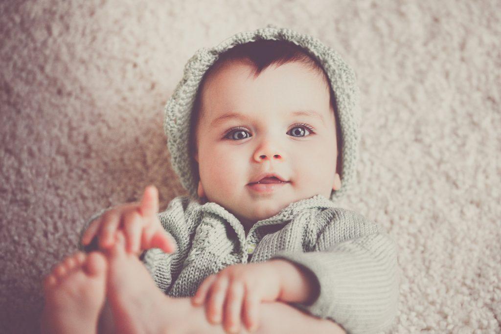 Baby News: Chamaste por mim?