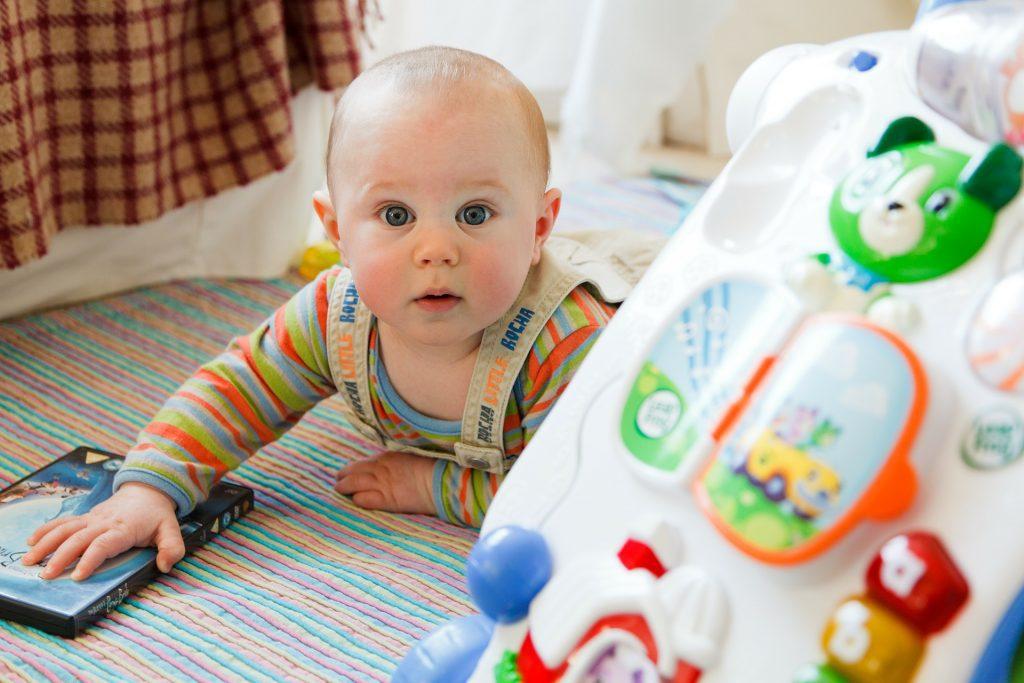 Baby News: A importância de alcançar metas