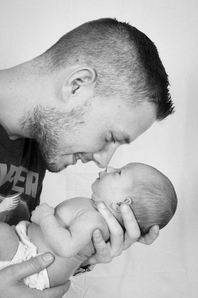 Se desde que foi pai ficou de cabeça virada, descubra porquê…