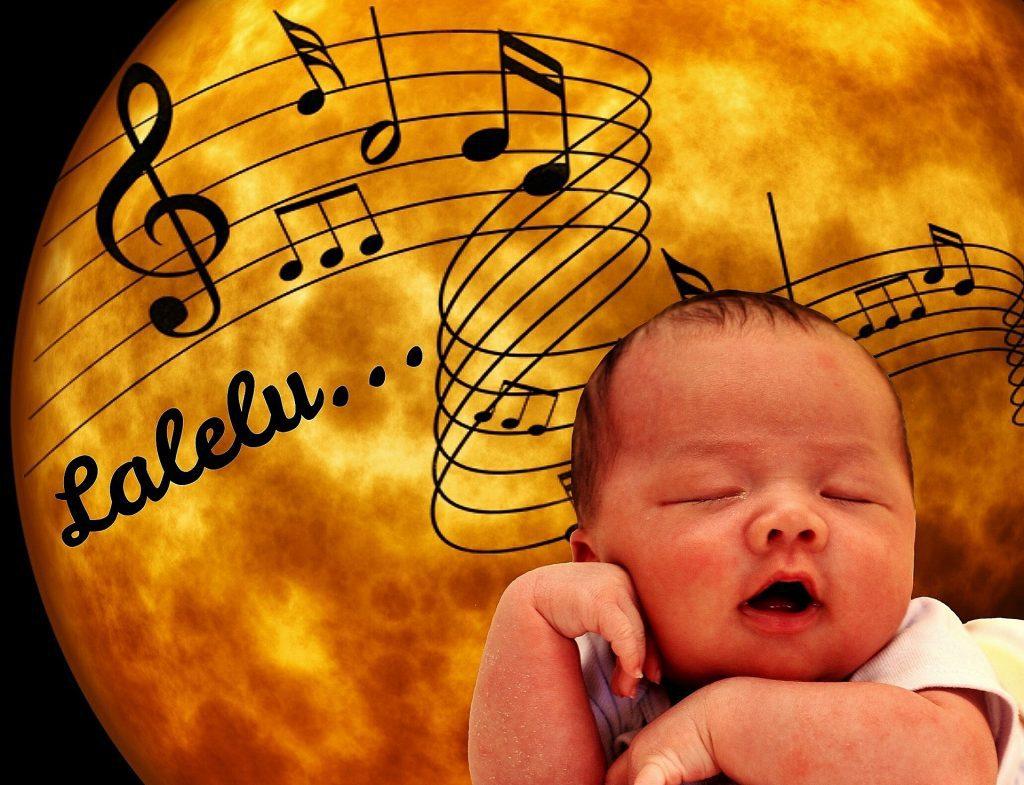Baby News- Música na UCI
