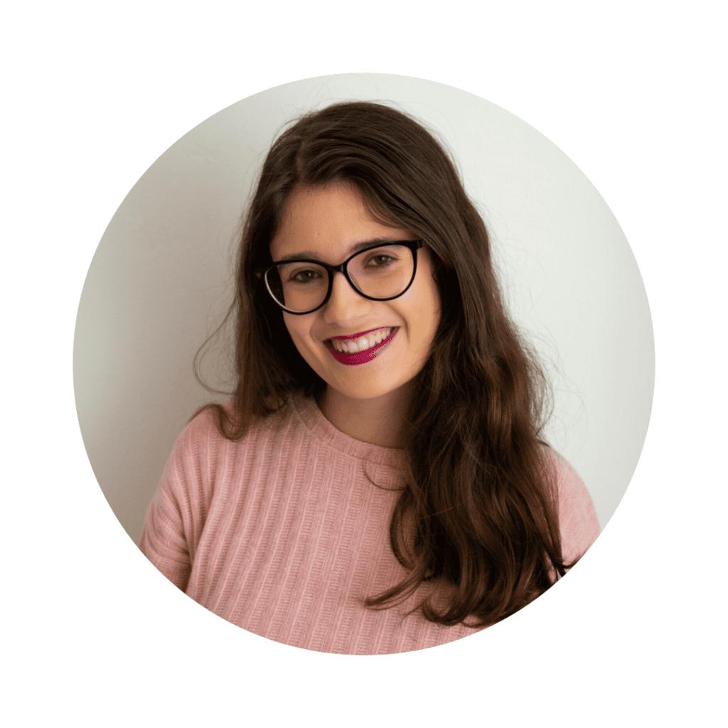 Ana Isabel Braga