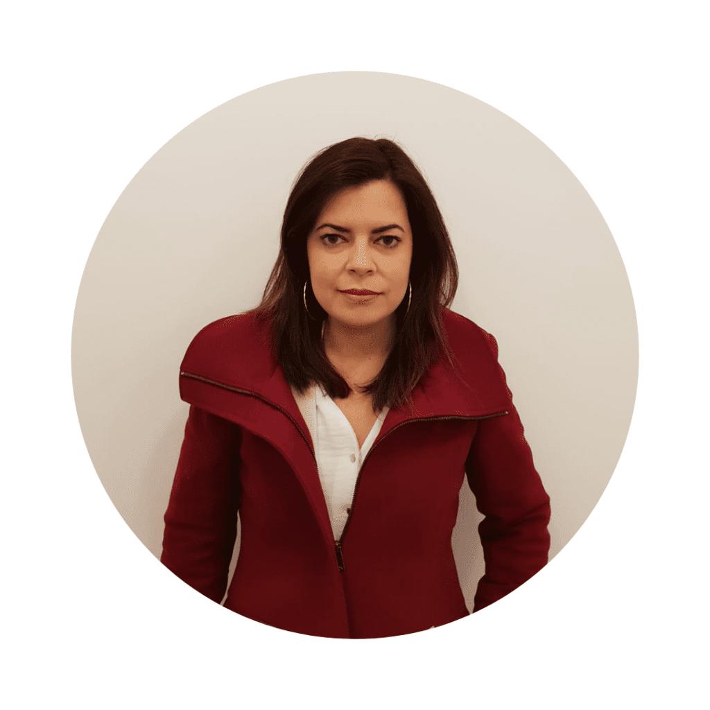 Susana Cerdeira