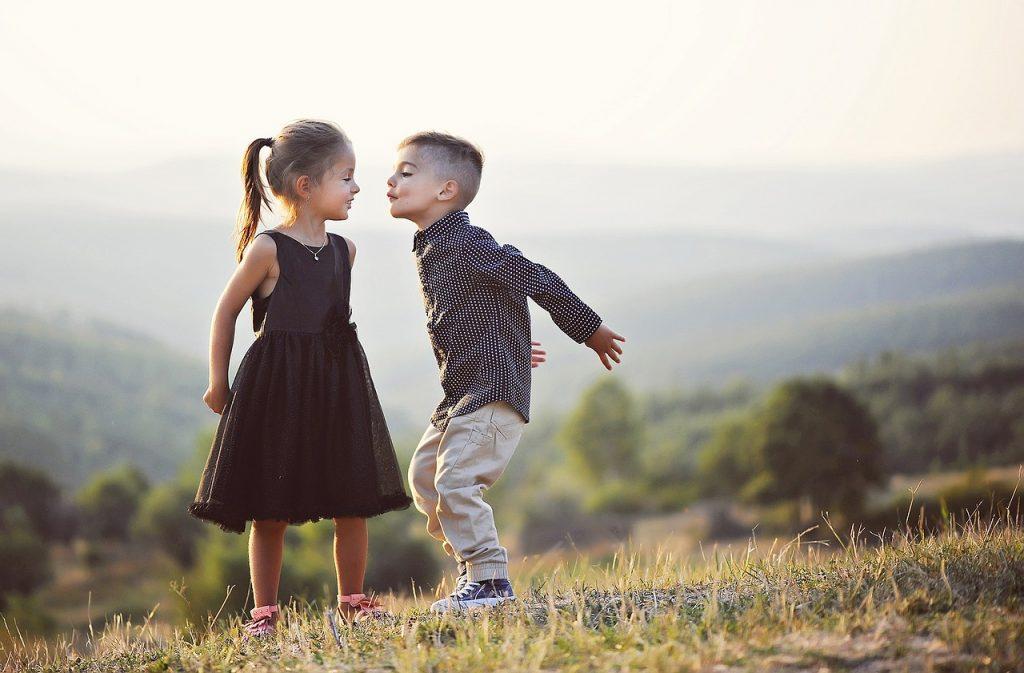 Como melhorar a relação entre irmãos