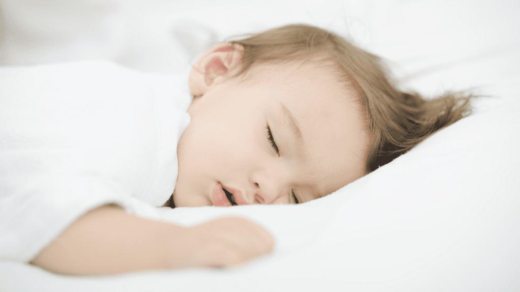 Será que o meu bebé está em privação de sono?