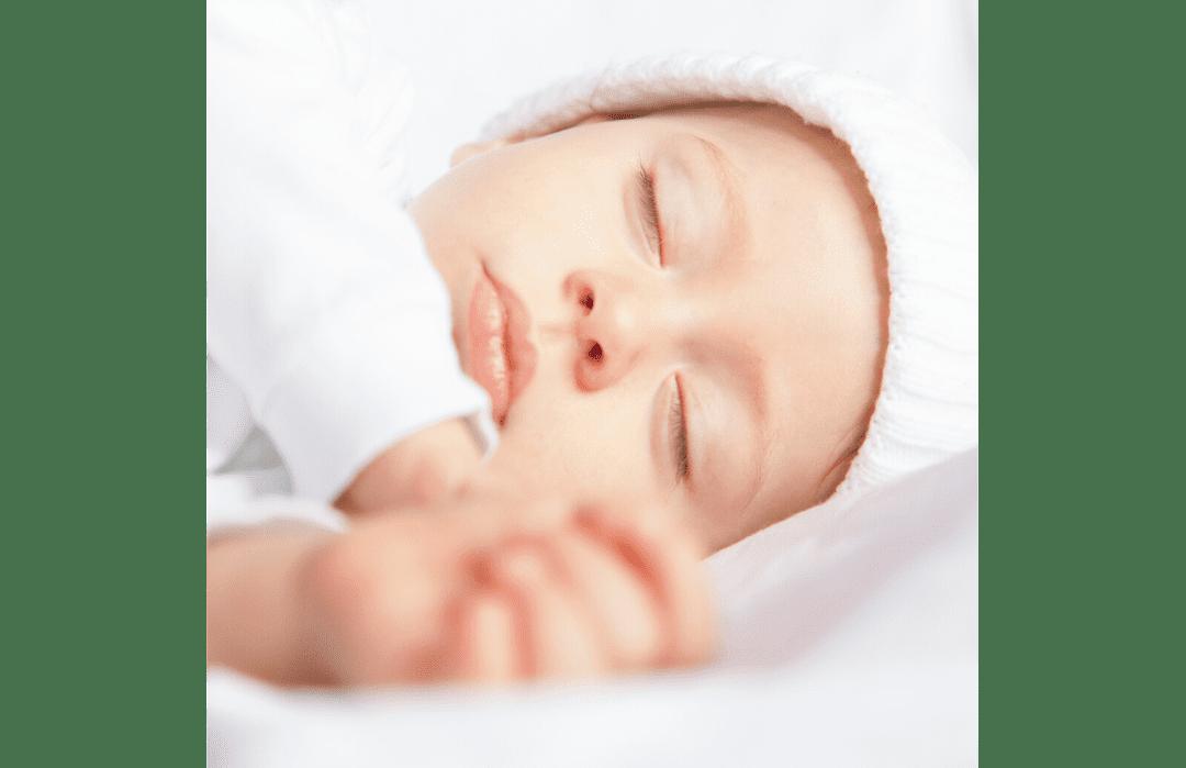 Dicas para melhorar as sonecas do bebé