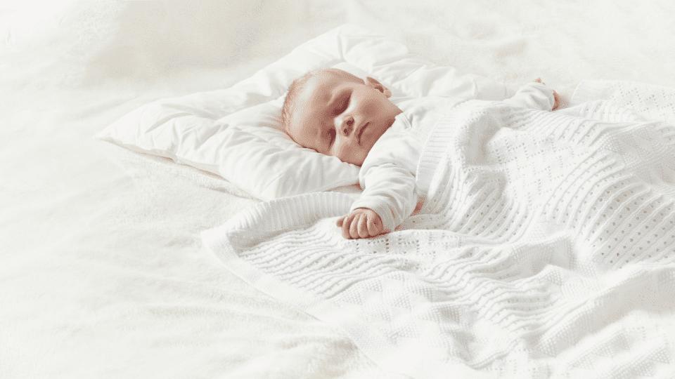 As sestas dos bebés e dos crescidos