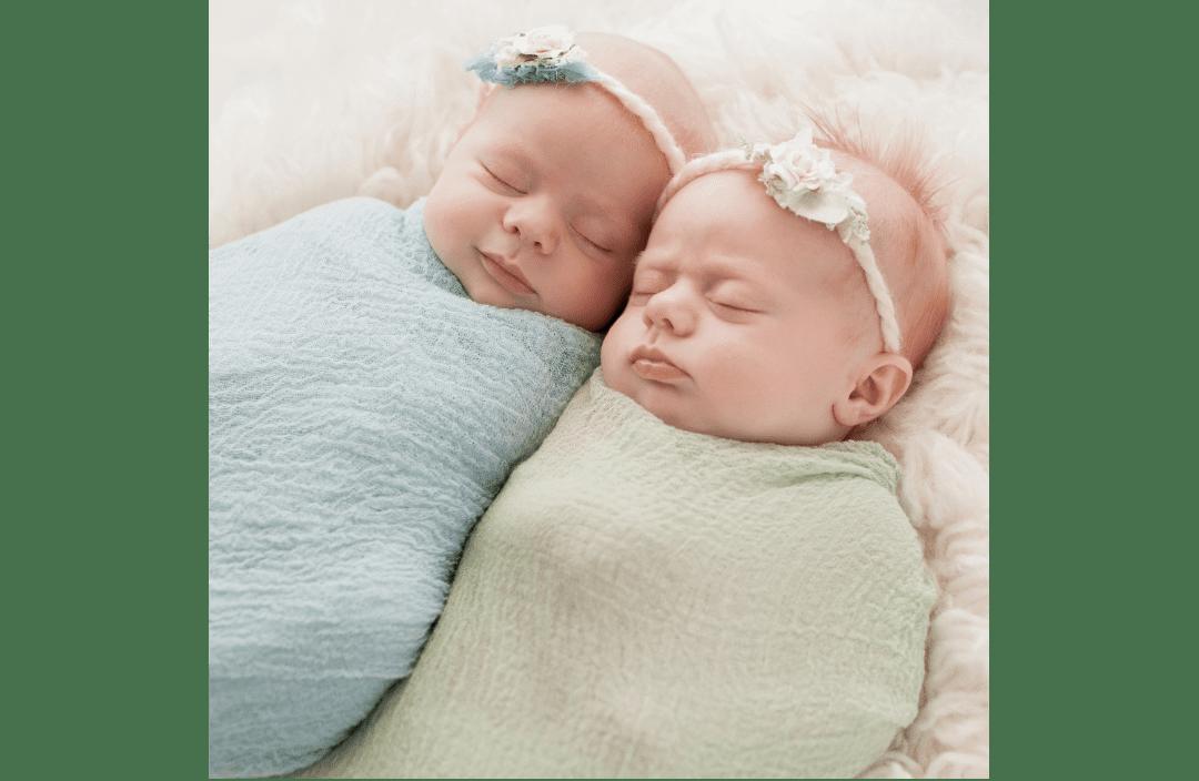 O sono dos gémeos